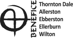 C of E Benefice of Thornton Dale, Allerston, Ebberston, Ellerburn and Wilton logo