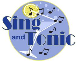 Sing and Tonic logo