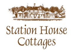 Station House Holiday Cottages logo