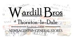 Wardill Bros logo